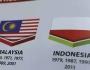 Insiden Bendera Terbalik Kecewakan RakyatIndonesia!