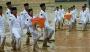 Patriotik! Paskibra 2 Daerah Ini Tetap Kibarkan Merah Putih Dalam Keadaan Becek DanBerlumpur