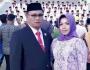 Pelaku Istri Sendiri, Ketua DPRD Kolaka Tewas Ditusuk PisauDapur