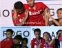 Ajang Final World Junior Championship 2017 Diwarnai Atlet Badminton Indonesia YangPingsan!