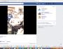 Polisi Jaman Now, Rilis Jumpa Pers PakeFacebook!
