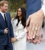Romantis, Cincin Tunangan Dirancang Sendiri Oleh Pangeran Harry, Maknanya BikinBaper!