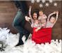 5 Inspirasi Foto Natal Keluarga ini UnikBanget!