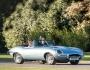 Foto Resepsi Pangeran Harry dan Meghan Markle, Naik JaguarKlasik!