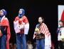 Indonesia Sudah Rebut 2 Emas di Asian Games2018!