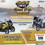 Kuota Terbatas! Ayo, Liburan Bareng Maxi Yamaha Road Trip ToBromo!