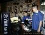 Asyiknya, Yamaha Lexi Bagi-Bagi THREmas!