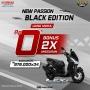 Lexi Black Edition Sekarang Makin Hemat Dengan DPNOL!