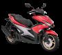 Yamaha Aerox 155 Rilis Warna Baru, Motor Merah dan Hitamnya SportyBanget!