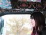 Potret Rino Sasaki, Sopir Truck Tercantik dariJepang