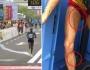 Kocak Sekaligus Salut! Atlet Lari ini Menceret di Celana Tapi Berhasil Finish Nomor1