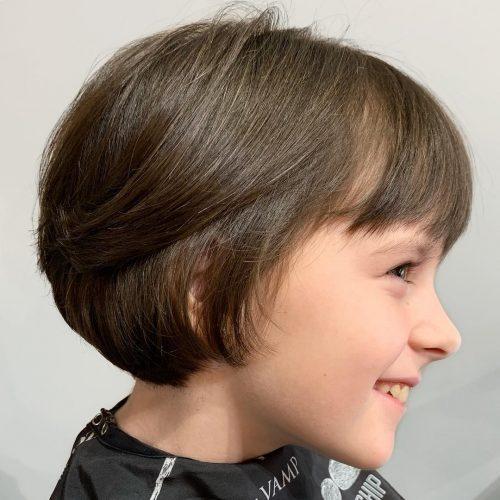 14 Potongan Rambut Anak Perempuan Ini Menggemaskan Patut Dicoba Sebarkan Org