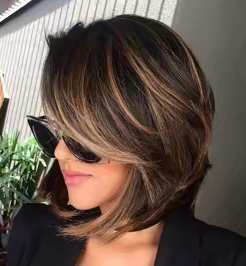6 Potongan Rambut Pendek Wanita Yang Sedang Trend Di 2019 Sebarkan Org