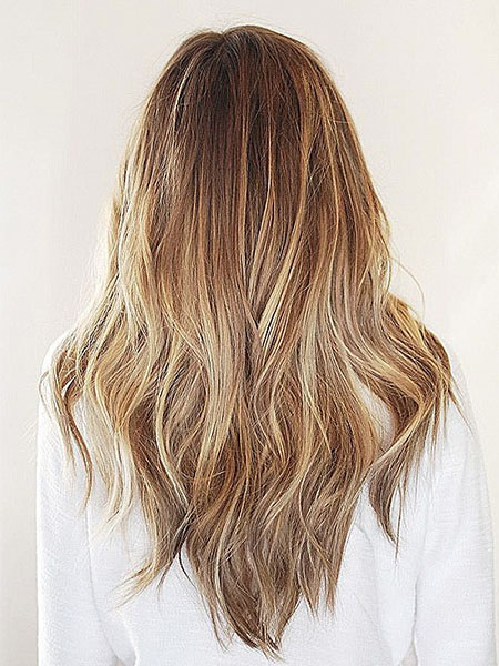 Makin Trendy Dengan 5 Potongan Rambut Layer Untuk Wanita Berikut Sebarkan Org