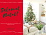 8 Kartu Natal yang Dapat Kamu Bagikan Dengan OrangTerkasih!