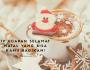 19 Ucapan Natal yang Bisa KamuBagikan!
