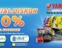 Dapatkan Special Sale Suku Cadang Yamaha di Tokopedia danblibli.com