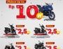 Program Flash Sale Yamaha Diperpanajang!!!