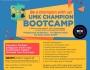 UMK Champion Bootcamp Hadir Khusus Banten, Buruan Join ada Sesi Kelas dan PengajuanModal!
