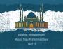 Maulid Nabi Muhammad 1442H
