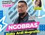 Belajar Bikin Podcast kuy Bareng Mizter Popo di NgobrasYamaha