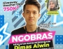 Ada Dimas Alwin di Ngobras Yamaha Bahas 'Mengatur Emosi Saat Berkendara'